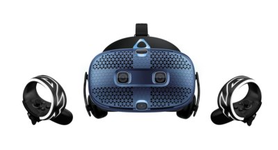 Pack VIVE Cosmos + Ent Advantage