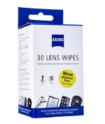 ZEISS - 30 Cleaning Wipes