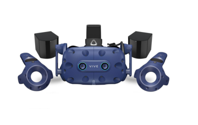 Pack VIVE PRO Eye + Ent Advantage
