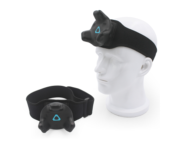 VIVE - Tracker band - Head
