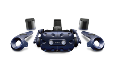 Pack VIVE PRO F KIT+Ent Advantage