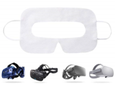 VR Headset disposable mask